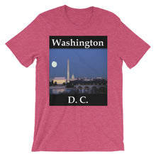 Washington D.C. t-shirt