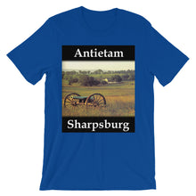 Antietam t-shirt