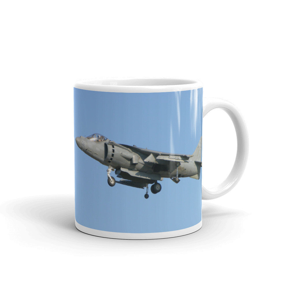 AV-8B Harrier II Mug
