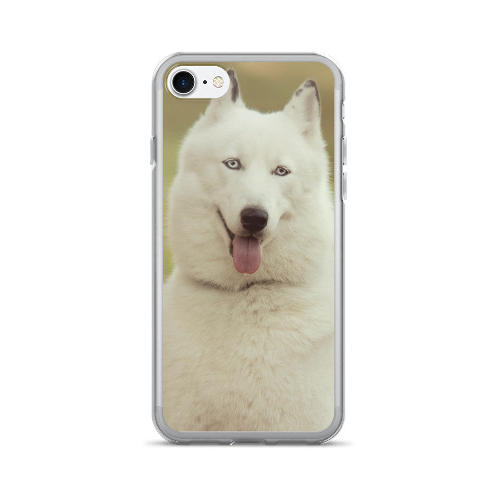 Dog iPhone 7/7 Plus Case