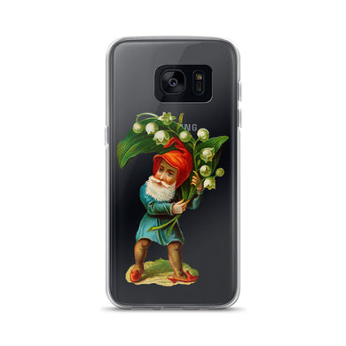 Fairy Samsung Case