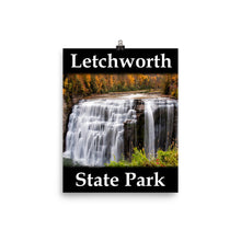 Letchworth poster