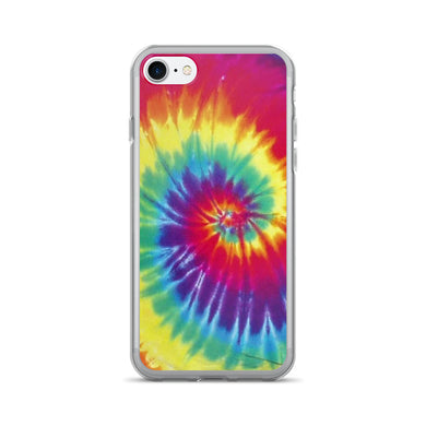 Tie Dye iPhone 7/7 Plus Case