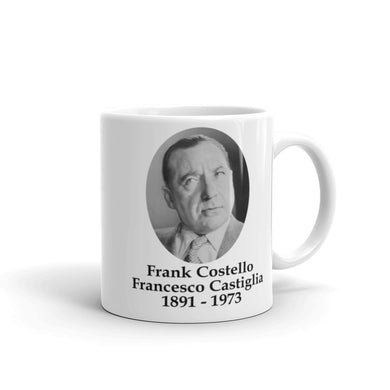 Frank Costello Mug
