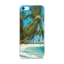 Hawaii iPhone 5/5s/Se, 6/6s, 6/6s Plus Case