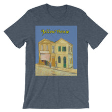 Yellow House t-shirt