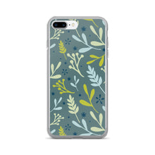 Flower Pattern iPhone 7/7 Plus Case