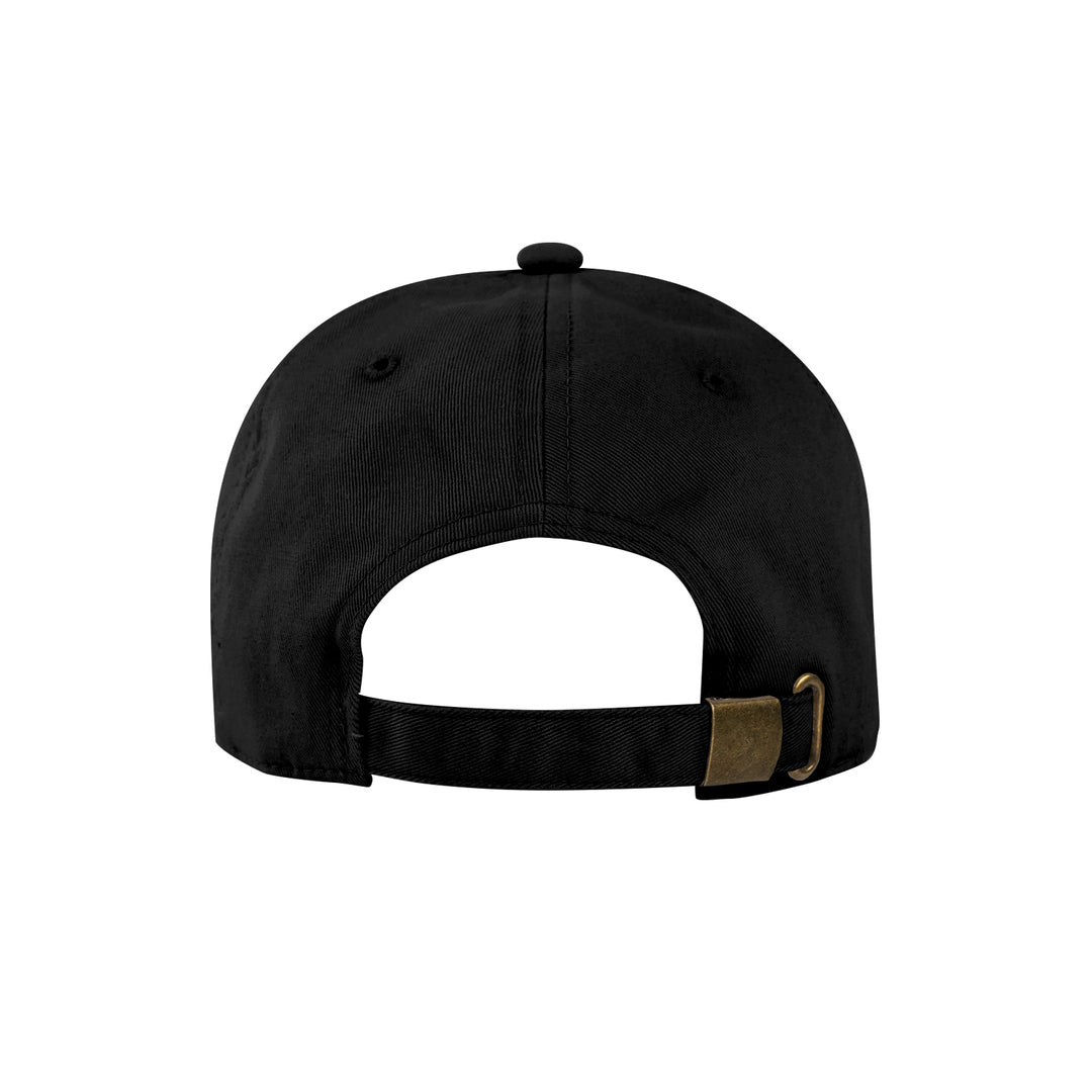 AZERRZ® | AZERRZ DAD HAT (BLACK)