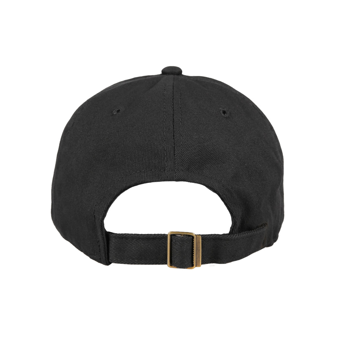 AZERRZ® | MIXTAPE DAD HAT (BLACK)