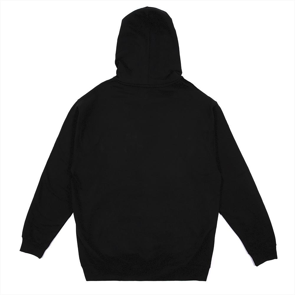 "LT.ARMY™ | ""Anonymous x Watcher - Half Face"" Hoodie"