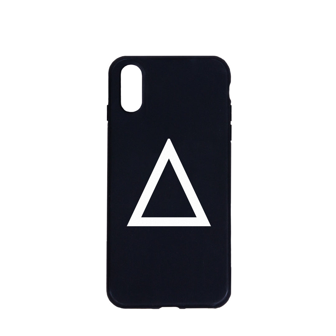 LT.ARMY™ | ANON iPHONE CASE (BLACK)