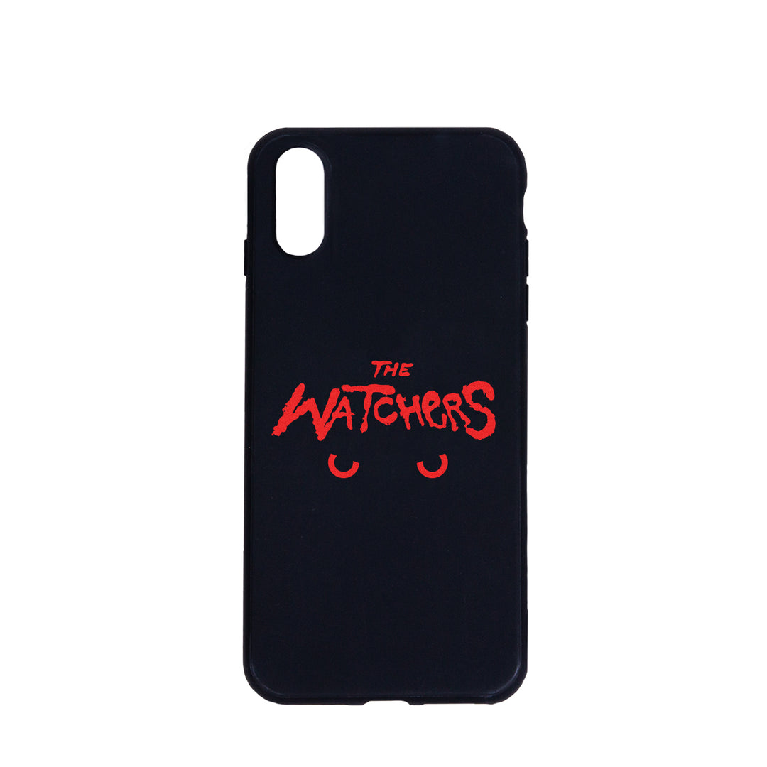 LT.ARMY™ | THE WATCHERS iPHONE CASE (BLACK)