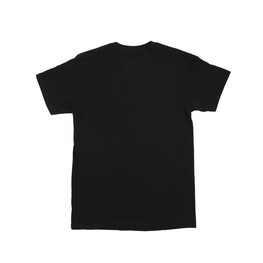"Lauren Z Side™  ""Z-Side"" Youth Tee (Black)"