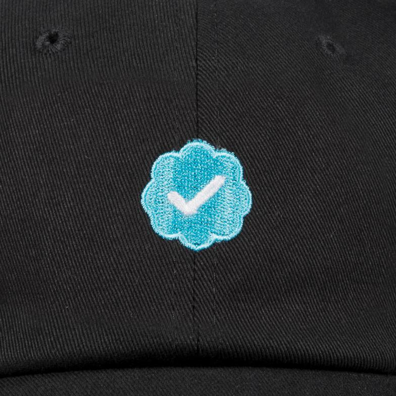 Verified IRL Dad Hat