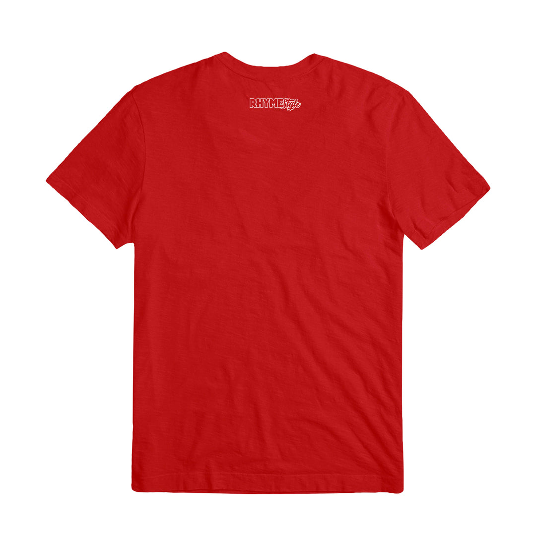 RHYMESTYLE® | SUBALUWA TEE (RED)