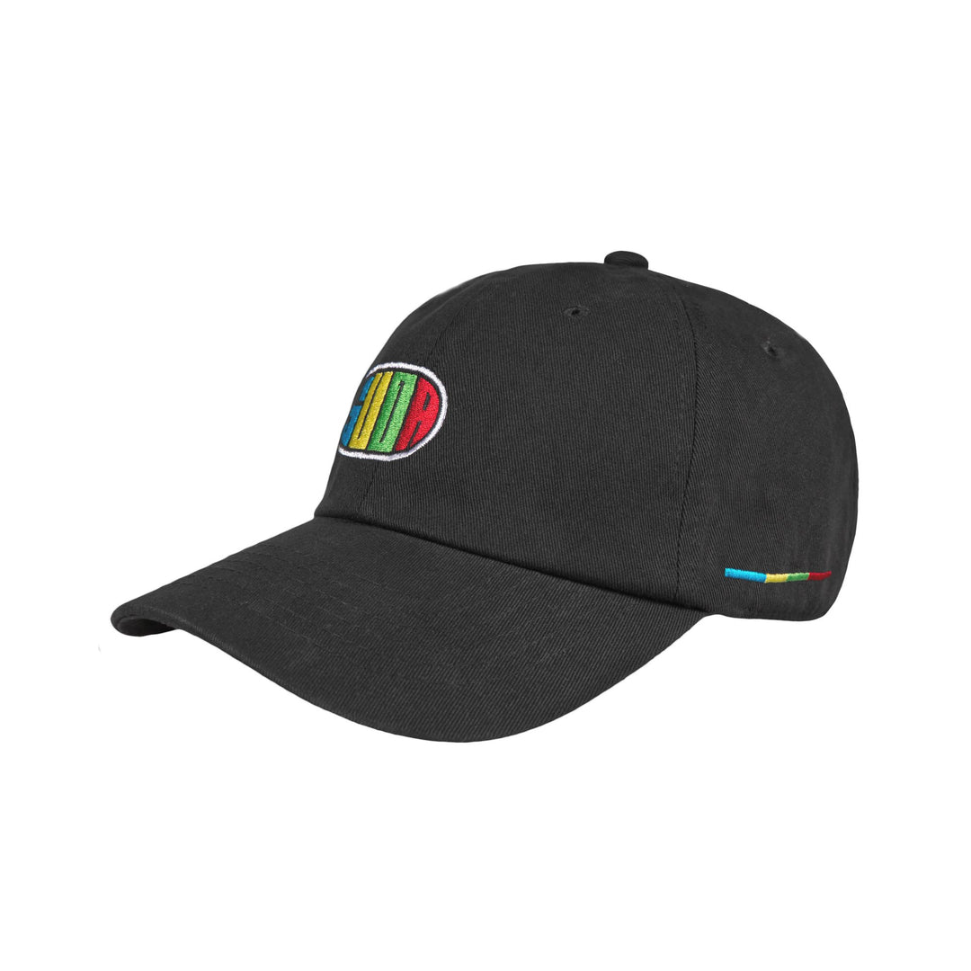 SUDA™ | LOGO DAD HAT (BLACK)