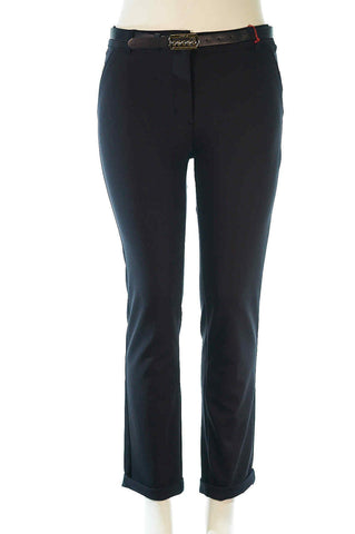 ADORATI Plain Extra Length Pants - Aurora Boutique Online