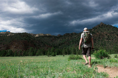 THREE ESSENTIAL TIPS FOR A BACKPACKING TRIP