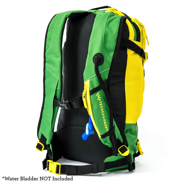 VAPRWEAR HYDROVAPE BACKPACKS Apparel Vaprwear