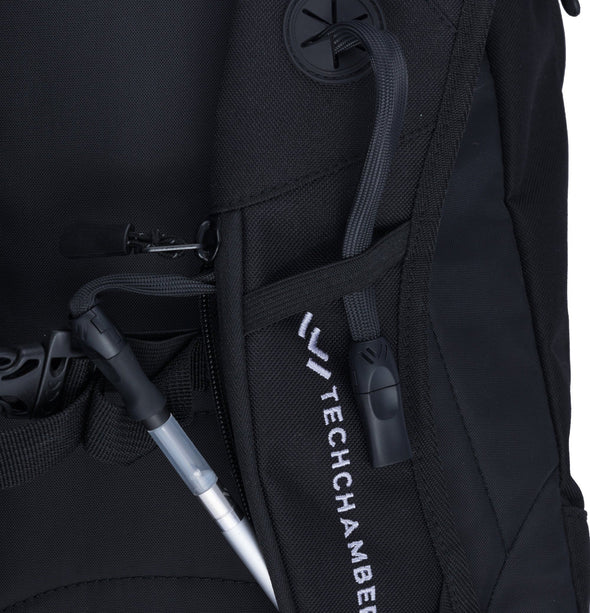 VAPRWEAR HYDROVAPE, VAPE-READY BACKPACKS Apparel Vaprwear