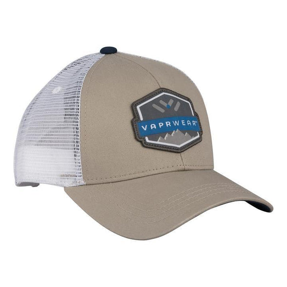 VAPRWEAR TRUCKER HATS Accessories Vaprwear