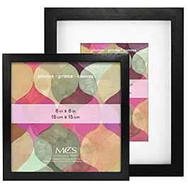 Everyday Frames: MCS Collection