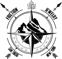 friction jewelry logo