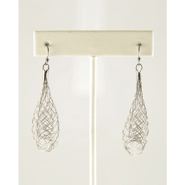 Wisk Earrings