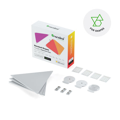 Nanoleaf Shapes | Expansion Packs