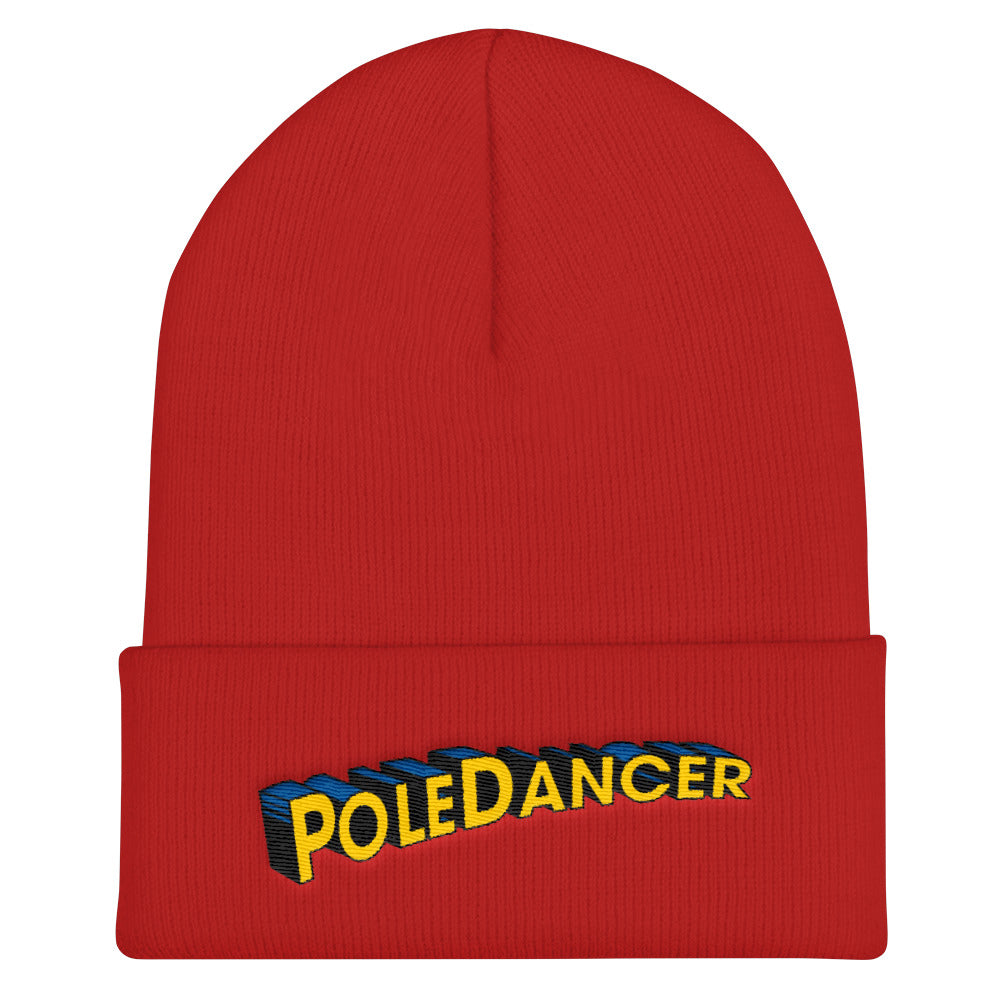 Pole Dancer Beanie