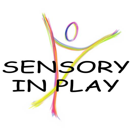 Sensory In Play Launched - 1st June 2017