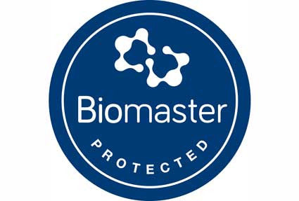 Biomaster Approved