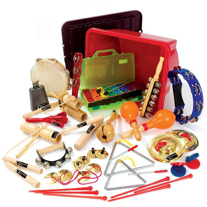 New Product - Percussion Instruments