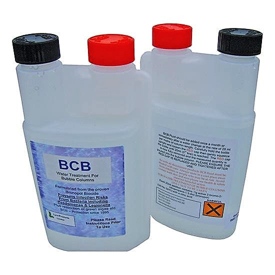 BCB Treatment Fluid