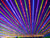 UV Sparkle Curtain