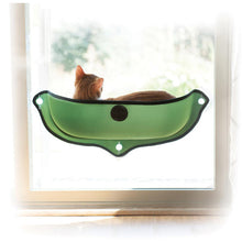 Removable Cat Window Hammock