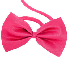 Candy Color Bow Ties
