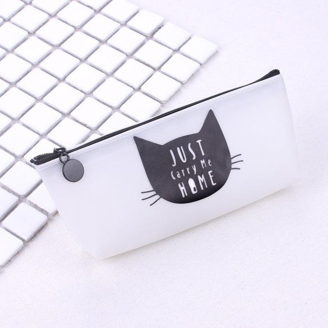 Witty Pencil Case