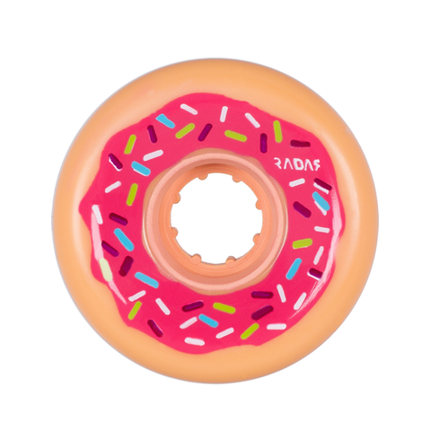 Radar Donut Wheel