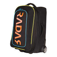 Radar Rolling Gear Bag for Roller Skates