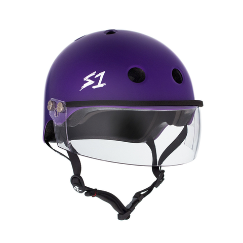 S-One Helmet with Visor