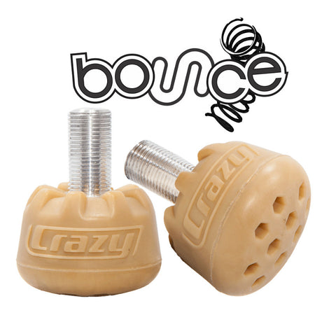 Crazy Skate Bounce Toe Stops