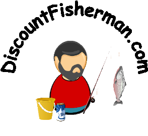 DISCOUNT FISHERMAN