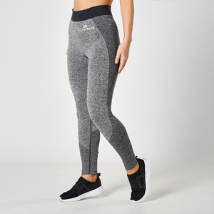 Charcoal Seamless Sculpt Leggings