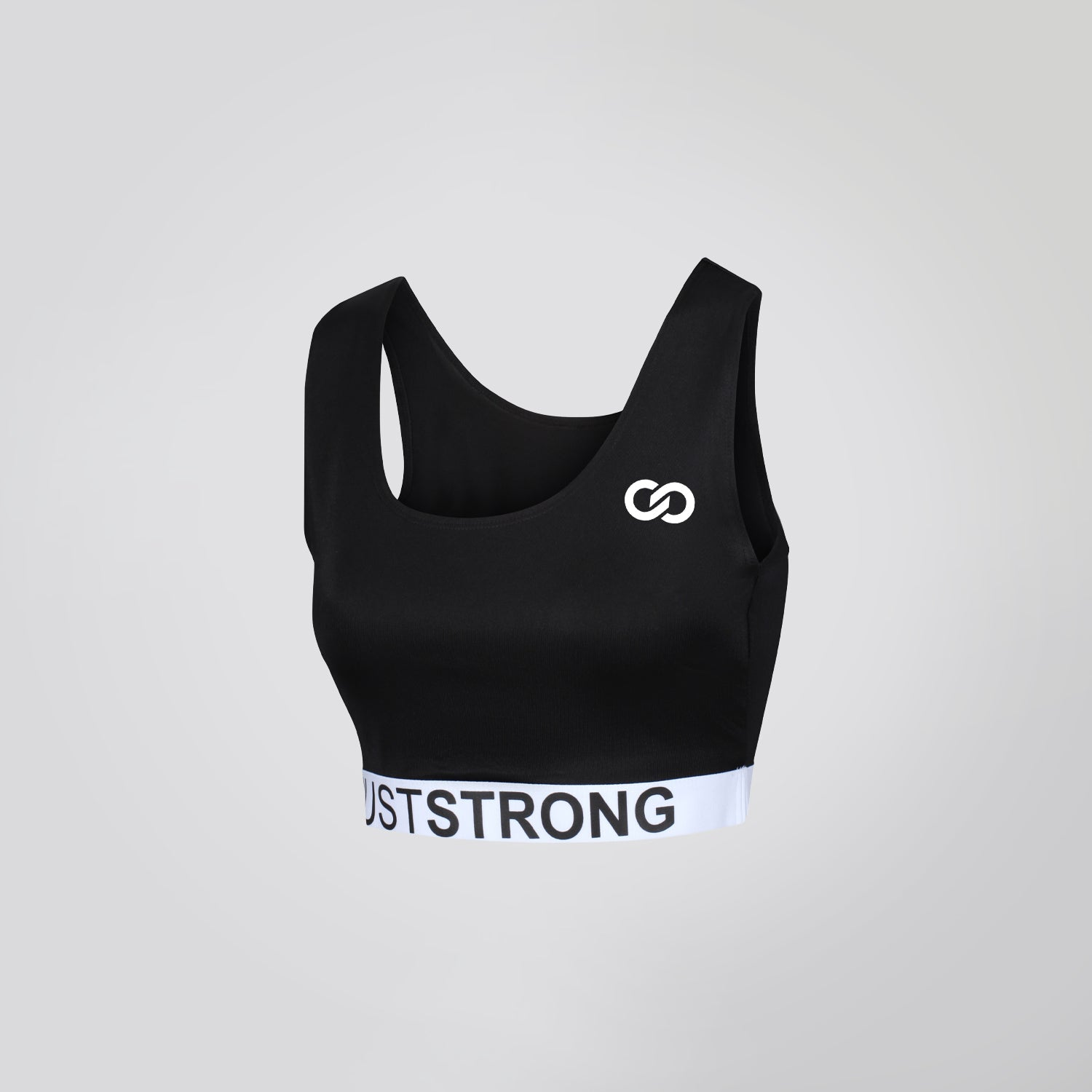 JUST STRONG SPORTS BRA
