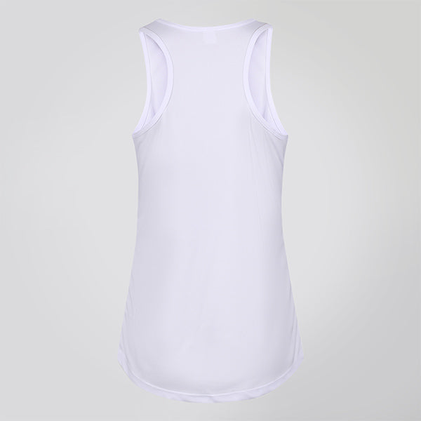 ARTIC WHITE JUSTSTRONG TANK