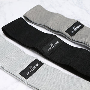 Light Grey Resistance Band