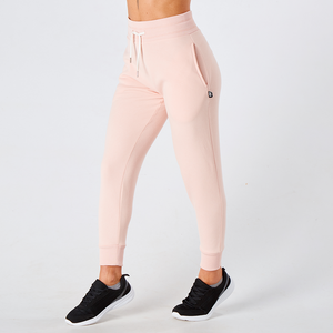 Pearl Pink Marl Relax Joggers