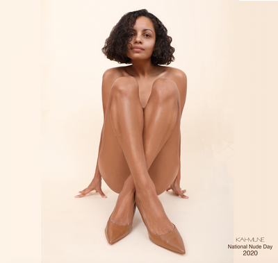 Nude Brands to Support on National Nude Day 2020 and beyond