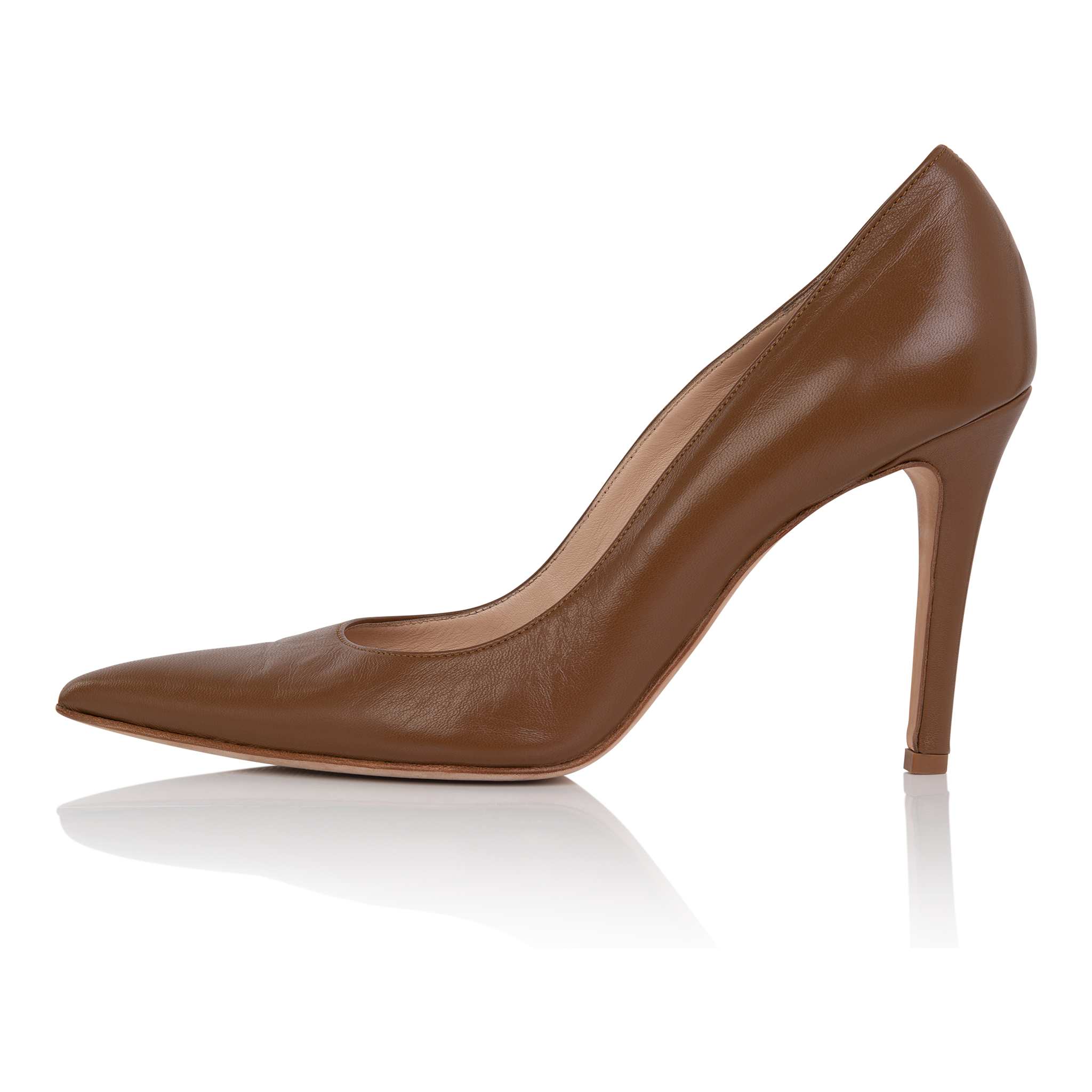 Becky Pump 90mm - 3.3in